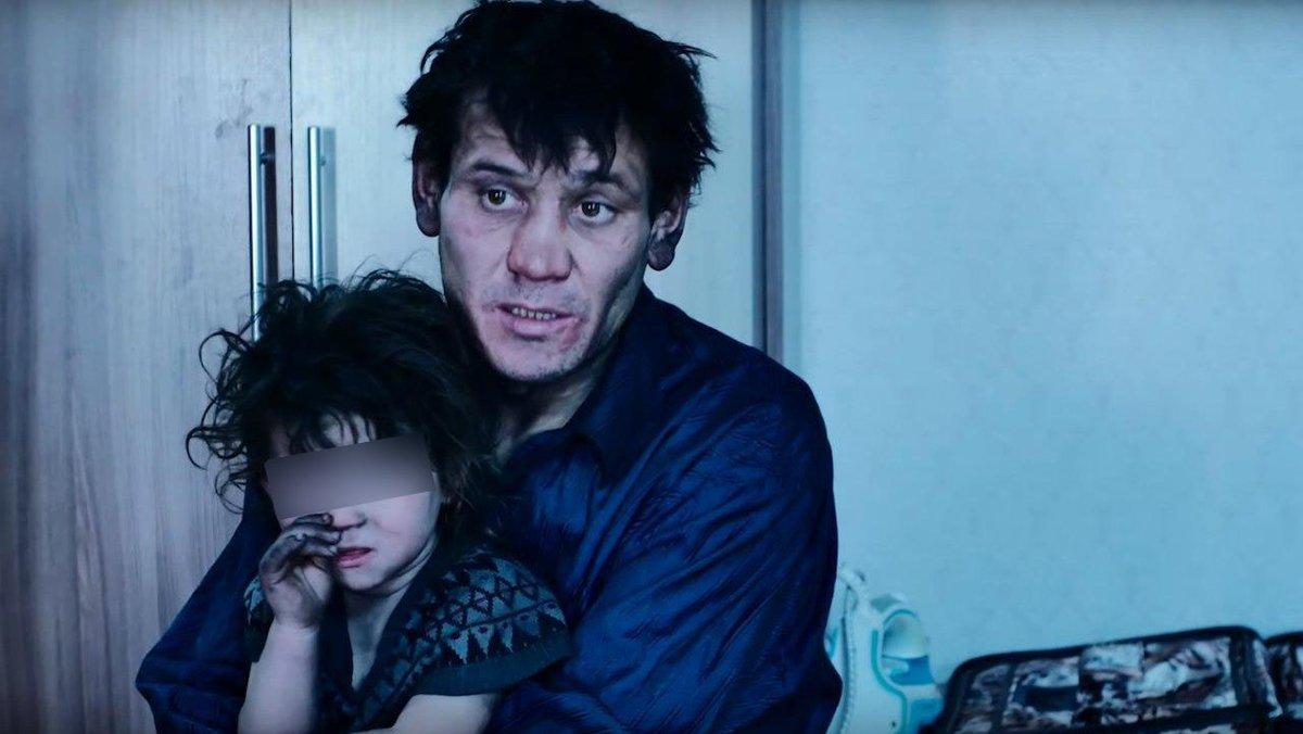 Мужчину, который бомжевал в Чите с четырьмя детьми, посадили на три года