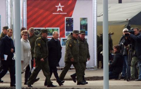 Забайкалье посетит Путин?