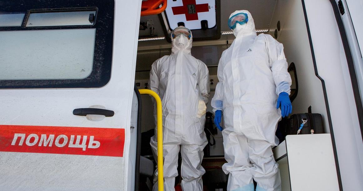 В Забайкалье введен режим повышенной готовности из-за коронавируса