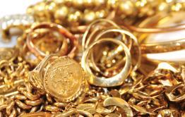 Директор ювелирного магазина в Чите украла золота на 2 млн. руб.