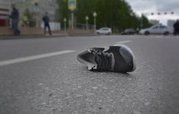 Полиция ищет очевидцев ДТП, произошедшего в июне в Чите