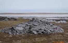 Сотрудники Даурского заповедника поймали бригаду, добывающую соль на уникальном озере в Борзинском районе