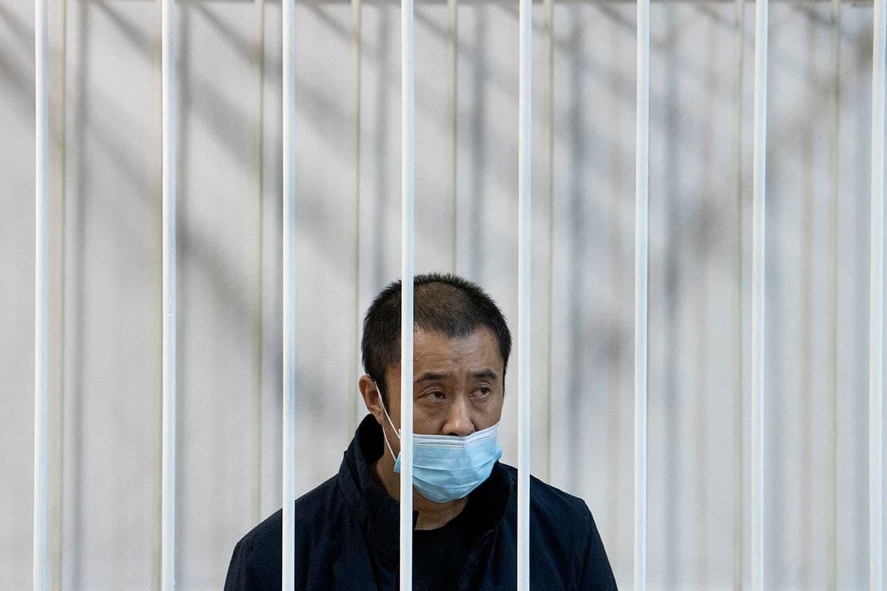 Суд продлил арест контрабандистам древесины в Забайкалье