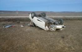Из-за пьяного водителя в Чернышевском районе погибла девушка