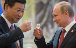 Китайцы планируют запустить зерновой терминал в Забайкалье