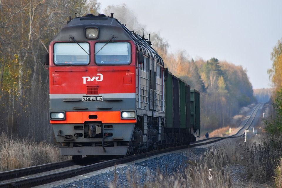 ОПГ осудили в Забайкалье за кражу 9 тонн дизтоплива из тепловозов