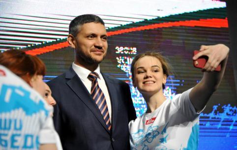 Осипов лидирует с 89% голосов по итогам подсчета 98% бюллетеней