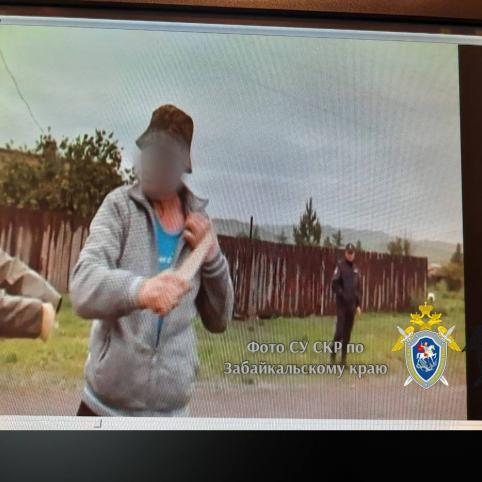 Полицейские раскрыли убийство троих человек в забайкальском селе Бутунтай