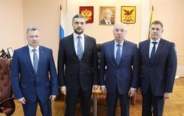 В Забайкалье новый глава УФСБ. Его предшественника перевели из региона