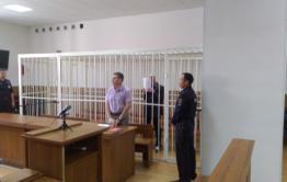 Обвиняемый в убийстве пасынка балеец обозлился из-за того, как ребенок моется и кинул его на пол