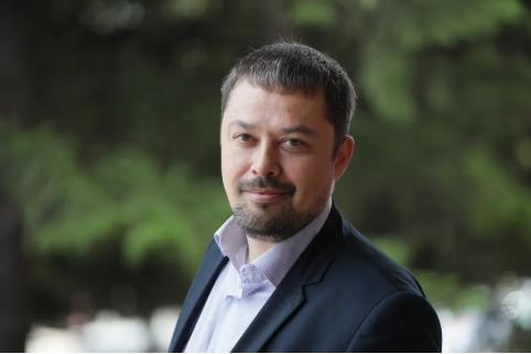 Экс-редактор «Чита.Ру» Шадрин возглавил пресс-службу Правительства Забайкалья после увольнения Хапицкой