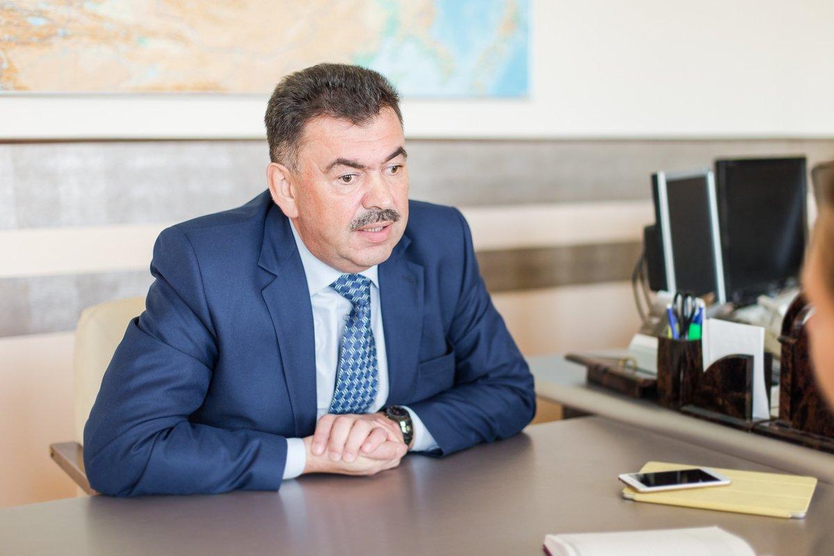 Главой Читы назначен Евгений Ярилов