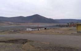 Репортерская группа «Вечорки» исследует зону будущей экологической катастрофы