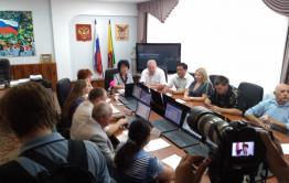 Коммунисту Гайдуку отказали  в регистрации для участия в выборах губернатора