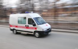 Пациент скорой погиб в ДТП в Улетах
