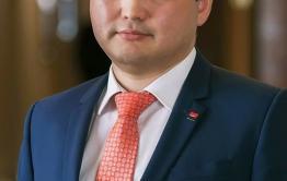 Экс-министр Бурятии назначен зампредом Забайкальского края