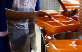 Питание от «Мед-Фуда» поставят под контроль в Забайкалье