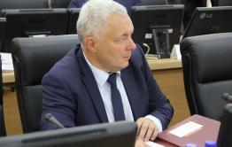 Гурулев ушел с поста главы «Службы единого заказчика»