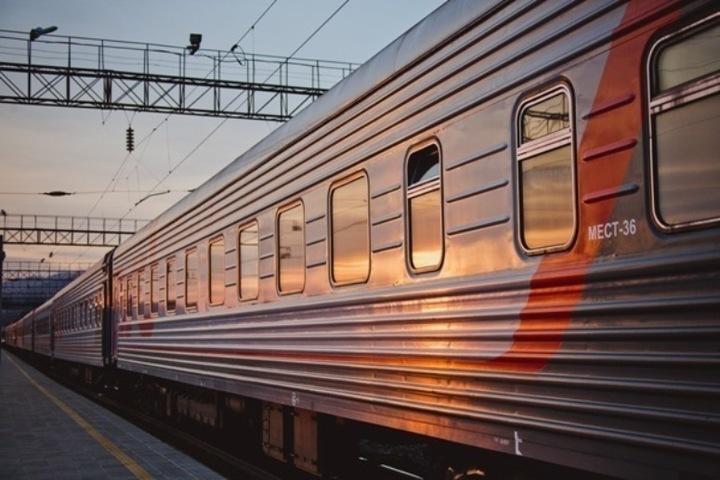 В Забайкалье возобновили железнодорожное сообщение Чита-Куэнга-Сретенск