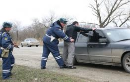 В Нижнем Цасучее потерпевший  задержал угонщика  своих «Жигулей»