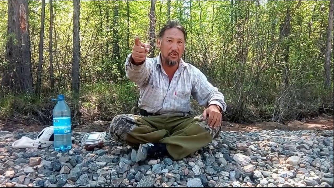 Якутского псевдо-шамана Габышева задержали силовики — соцсети