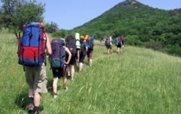 Московские туристы, пропавшие в Каларском районе, вышли на связь