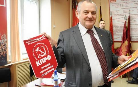 Гайдук признал возможность отказа от регистрации из-за проблем с муниципальным фильтром