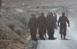 Минобороны отказалось выплачивать премии за госнаграды вдовам погибших в Сирии забайкальцев