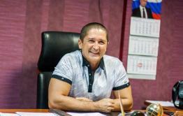 Щебеньков стал депутатом читинской думы