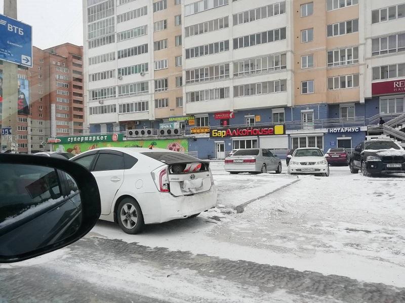 «Вечорка» отправилась инспектировать дороги в Забайкалье