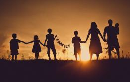 Власти Забайкалья дали новое жилье семье с 11 детьми, которая жила в доме площадью 34 кв.м.
