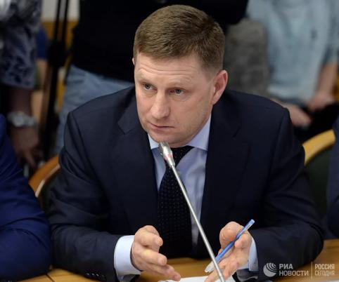Забайкальские и иркутские «коллеги» задержанного губернатора Фургала
