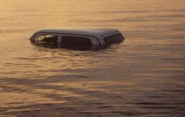 В Нер-Заводском районе 19-летний парень утонул в «Ниве»
