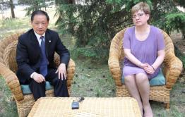 Миф о «китайской угрозе» в Сибири раскручивают противники    российско-китайских связей - Лавров