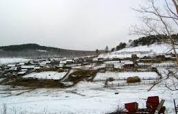 В селе Халтуй нет сотовой связи