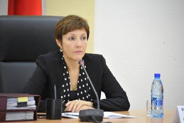 Глава минфина Забайкалья хочет заменить в заксобрания сенатора Михайлова