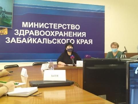 Более 200 человек за сутки заразились коронавирусом в Забайкалье