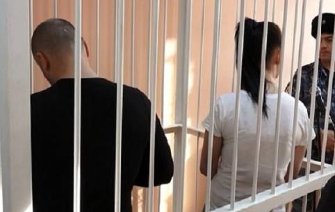 Более 13 лет тюрьмы получила супружеская пара за продажу наркотиков в Чите