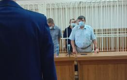 Экс-сити-менеджеру Читы Кузнецову дали 12 лет строгого режима за получение крупных взяток от читинской предпринимательницы