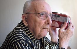 Сретенцы жалуются, что с приходом «цифры» исчезли радиоканалы