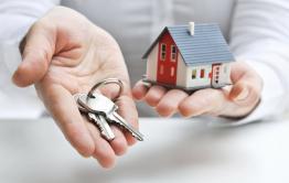 12 семей из Усть-Ималки получили жилье