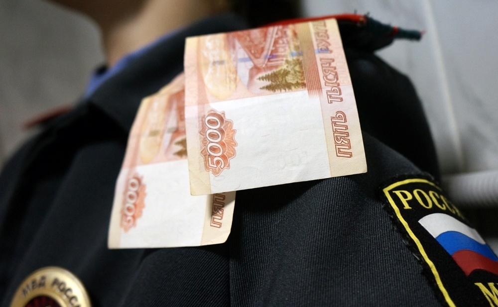 Экс-сотрудник УФСИН Оловяннинского района предстанет перед судом за взяточничество