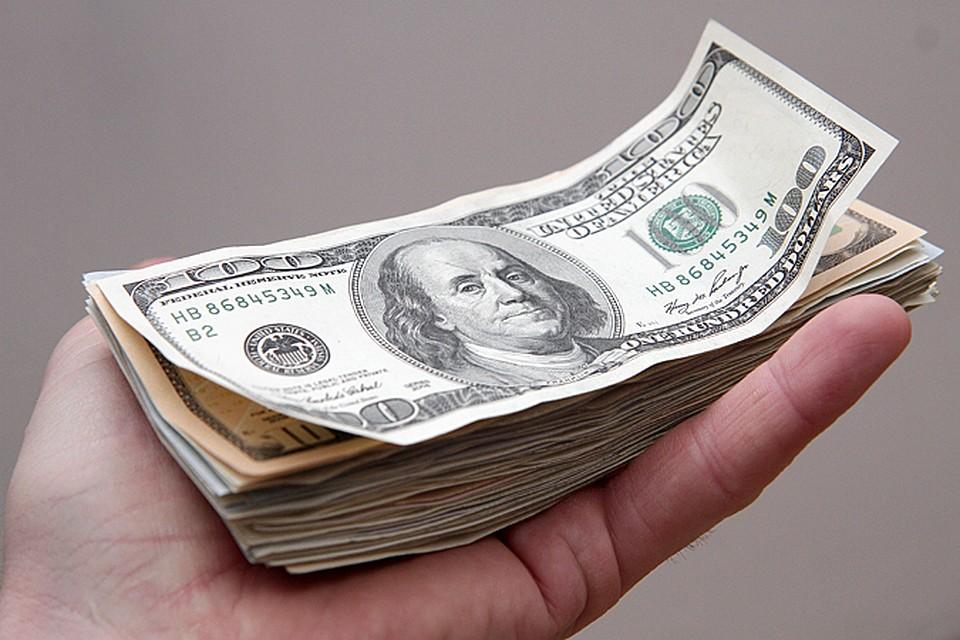 ФСБ задержала забайкальца, пытавшегося подкупить таможенника за $50 тыс.