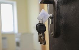 Читинский сирота с 2014 года не может получить жилье