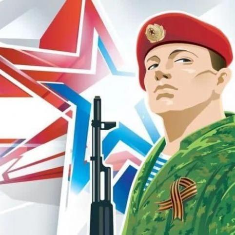 Военный комиссариат Читы приглашает призывников на службу