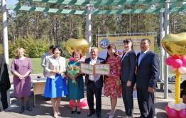 Гунгаевы из Агинского района стали победителями Всероссийского конкурса «Семья года»