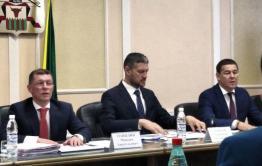 Министр труда РФ рассказал о мерах поддержки семей в Забайкалье