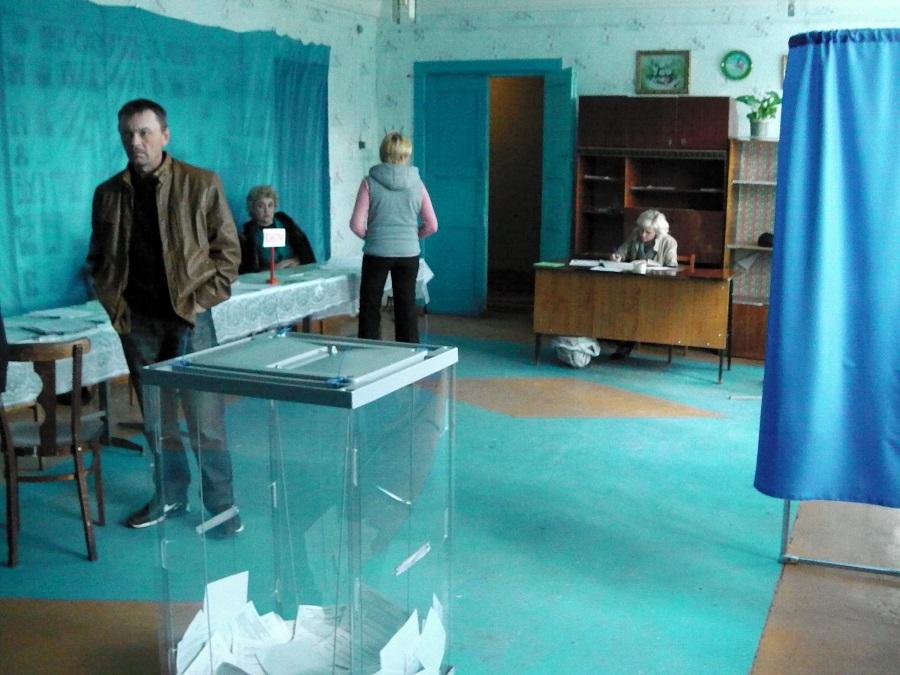 Госдума может запретить журналистам фото и видео съемку на избирательных участках