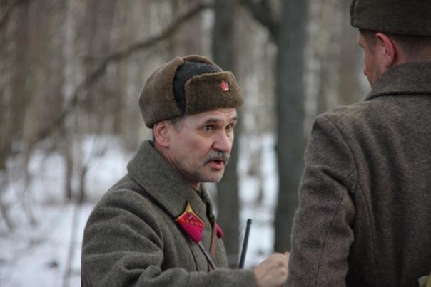 Останки красноармейца из Улетовского района обнаружены в Подмосковье