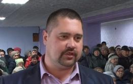 Глава Читинского района ушел в отставку